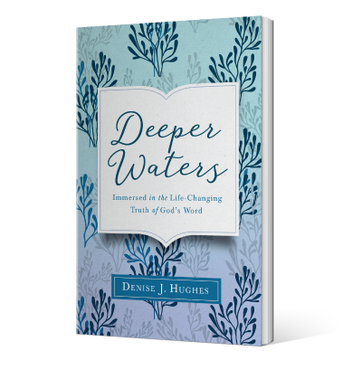 """Deeper Waters""-Denise J. Hughes review"