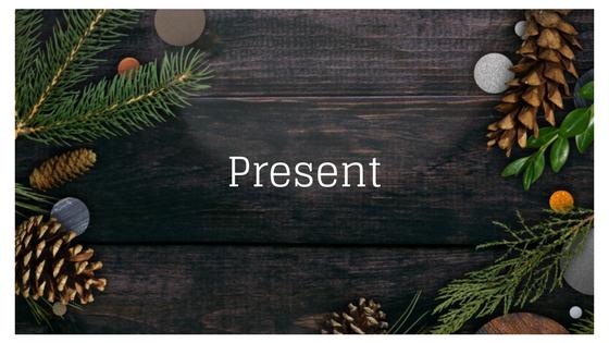 Present (1)