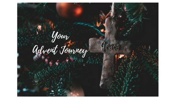 "Your Advent Journey- Pt. 3 ""Present"""