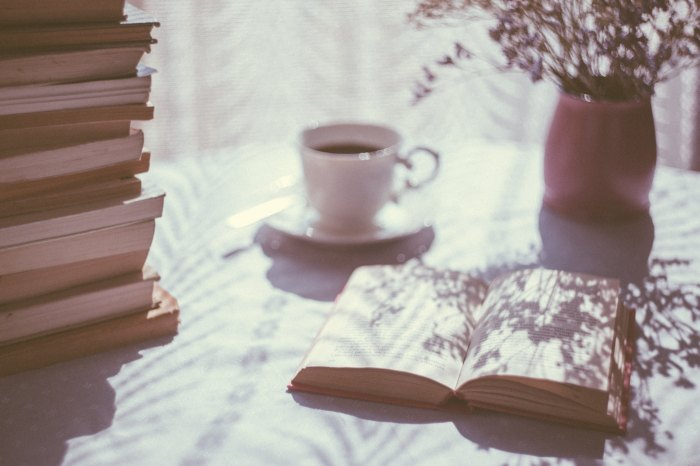 Inspiration to Write-Reading &Writing